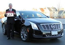 cadillac xts livery cadillac xts sedan gets progress report vehicles