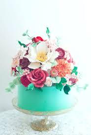 birthday flower cake flower birthday cake name edit for him cupcake cupcakes birthday