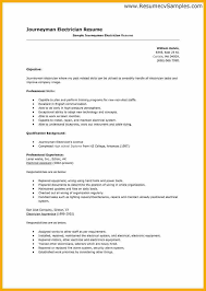 Electrician Apprentice Resume Sample by Sample Resume Electrical Apprentice 6 Electrician Resume Bursary