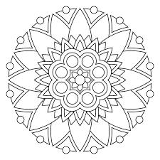 beautiful mandala coloring pages free printable mandala coloring pages imagine these done on
