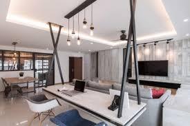 bureau dans salon 12 idées pour aménager un bureau dans salon femme actuelle