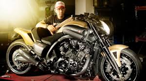 2013 yamaha vmax hyper modified marcus walz review