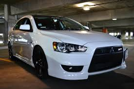lancer mitsubishi 2009 2010 mitsubishi lancer specs and photos strongauto