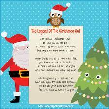 owl christmas owl christmas tree ornaments holidays owl