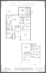 lauren custom home builders simmons homes