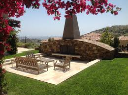 Home Interior And Exterior Designs by Creative Exterior Design Landscaping Home Design Ideas Modern On