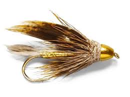 brown streamers 13 proven streamer patterns for trout fly fishing gink and