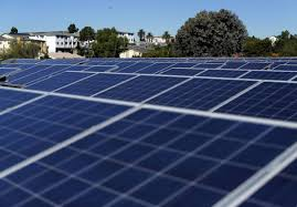 solar panels solar energy new alloy material could double the efficiency of