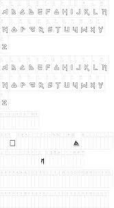 iron maiden font dafont com