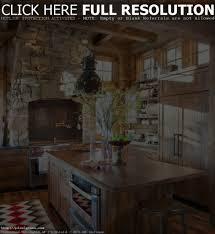 Log Cabin Kitchen Designs Cabin Kitchen Design Kitchen Design Ideas