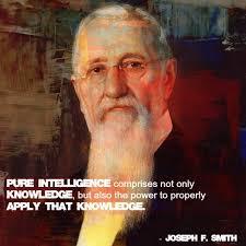 Joseph Smith Meme - joseph f smith