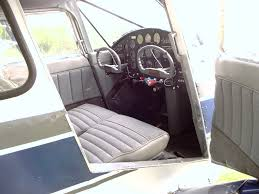 Airtex Aircraft Interiors Stinson Nc6197m Project