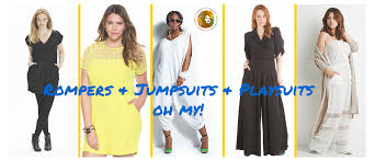 cheap rompers and jumpsuits rompers jumpsuits playsuits timeless plus size picks afrobella