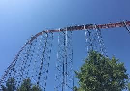 Six Flags Bowie Md Six Flags America Trip Report U2013 July 2017 U2013 Limitless Park