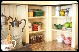 kitchen cabinet corner storage shelf blind corner kitchen cabinet