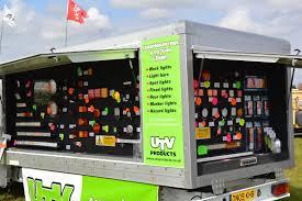 led tractor light bar led lights lightbar l light tractor trailer europe uk