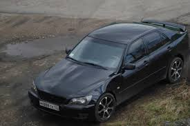 toyota lexus is200 for sale 2001 lexus is200 photos 2 0 gasoline fr or rr manual for sale