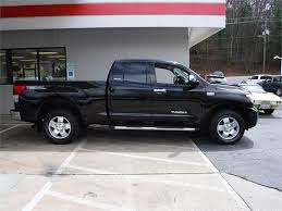 toyota tundra 2011 for sale 2011 toyota tundra cab limited for sale in asheville