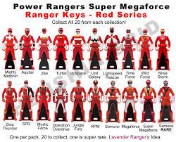 images red power rangers keys power ranger keys red