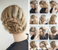 Frisuren Anleitung by 40 Best Frisur Images On Hairstyles Up And Braids