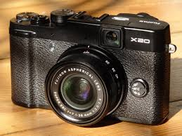 fujifilm x20 review stuff