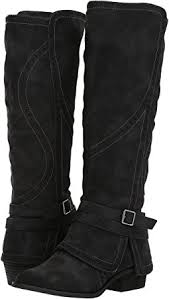 womens black dress boots canada boots black shipped free at zappos