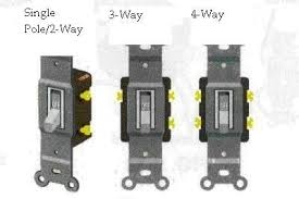 how to properly wire a 3 way switch