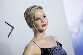 jennifer lawrence photos leaked online the hollywood gossip
