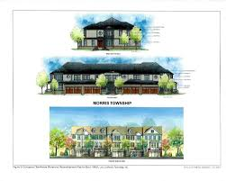 Home Again Design Morristown Nj by Here U0027s What Morris Township U0027s Colgate Redevelopment Plan Looks