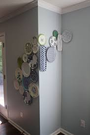 Decorative Hanging Plates Best 25 Plates On Wall Ideas On Pinterest Plate Wall Decor