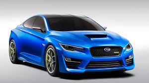 subaru hatchback 2014 2014 subaru wrx hatchback top auto magazine