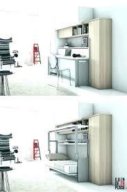 armoire lit avec canapé armoire lit canape pas cher koujininfo armoire lit canape pas cher