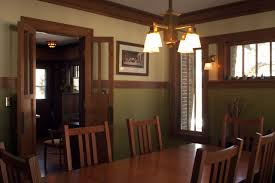 Arts And Crafts Dining Room Furniture Arts And Crafts Kitchen And Dining Room