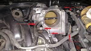 lexus rx 400h cost engine sputtering after plug change rx400h clublexus lexus