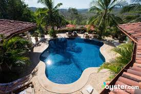 the 5 best all inclusive resorts in costa rica oyster com