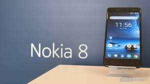 nokia android hmd testing oreo update for nokia 8 will be released when