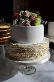 baroque style ivory and gold wedding cake miss ladybird cakes