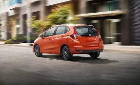 will lexus wheels fit honda 2018 honda fit hatchback photos and info news car and driver