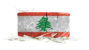 Old Lebanese Flag Lebanon No Land For Beginning Politicians U2013 Avi Melamed