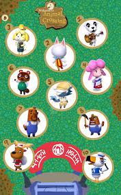 Animal Crossing Memes - animal crossing characters meme by duskmindabyss on deviantart
