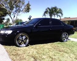 all black toyota camry bgfrom305 1999 toyota camry specs photos modification info at