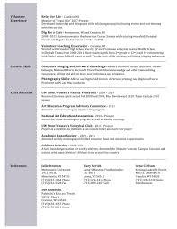 Managing Editor Resume Template Professional Cv Copy Editor Resume Writer And Editor Resume