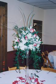 Tower Vase Centerpieces Gallery Centerpieces A Gathering Of Flowers Cincinnati Ohio