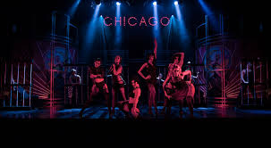 production chicago chicago theatre review theatre valley screen