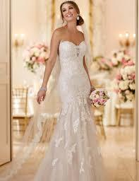 Wedding Dress Murah Vintage Bride Dresses Mermaid Wedding Gowns Cheap Wedding
