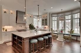Kitchen Nook Lighting Breakfast Nook Lighting Ideas Cabinets Beds Sofas And