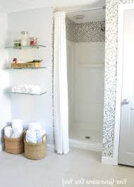 Shower Curtain For Single Stall - shower stalls enclosures and tub surrounds at ace hardware shower