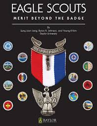 Citizenship In The Nation Merit Badge Worksheet Answers New Study Shows 46 Ways Eagle Scouts Are Different Bryan On Scouting