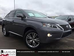 lexus 2013 rx 350 lexus certified pre owned grey 2013 rx 350 awd ultra premium