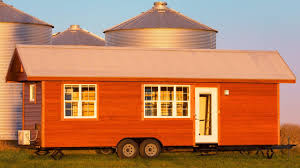 Tiny House Innovations Beautiful Vintage Xl Full Of Light And Pure Americana Tiny House